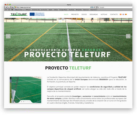 insport-plus-project
